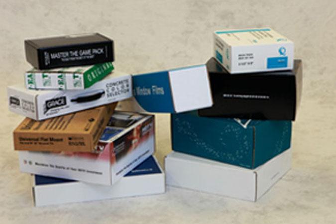 Corrugated Boxes 01
