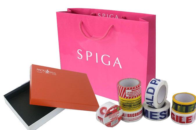 Specialty Packaging