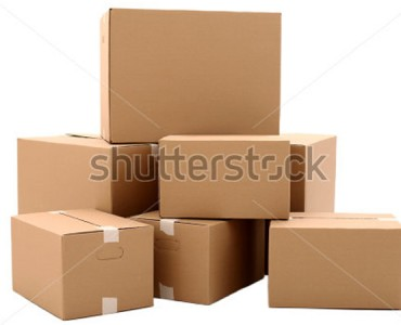 Stock Packaging