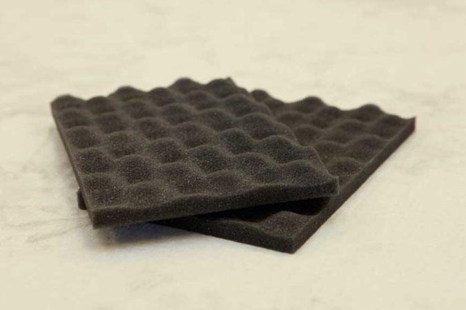 Foam Inserts Fabrication 03