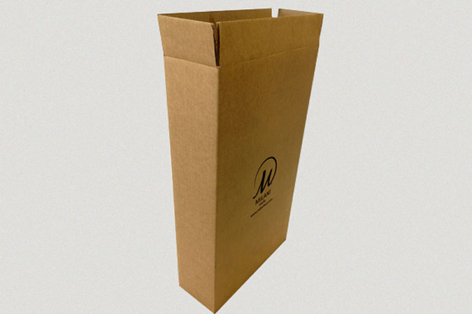 Corrugated Boxes 15