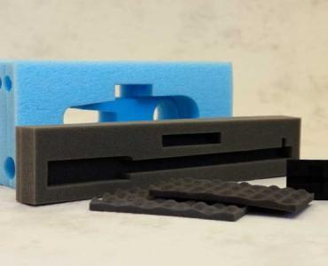 Foam Inserts Fabrication 01