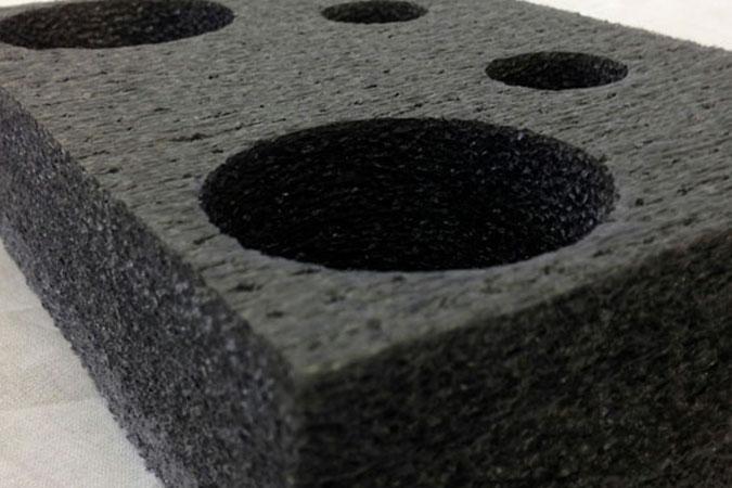 Foam Inserts Fabrication 06