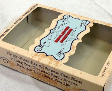 Chipboard Folding Cartons 16