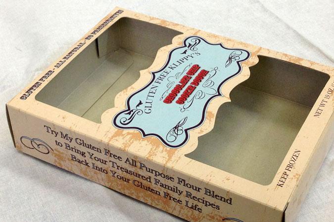 Chipboard Folding Cartons 16