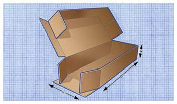 Five Panel Folder