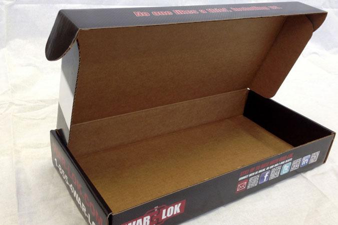 Corrugated Boxes 22
