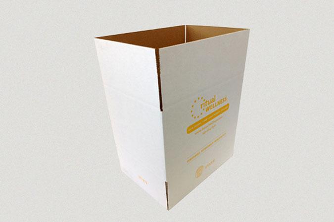 Corrugated Boxes 17