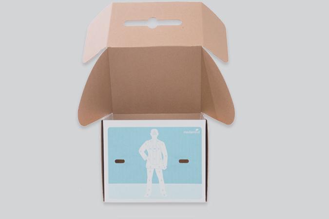 Corrugated Boxes 38