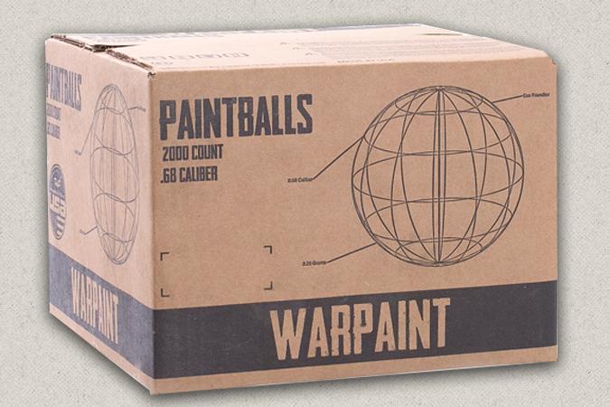 Corrugated Boxes 42
