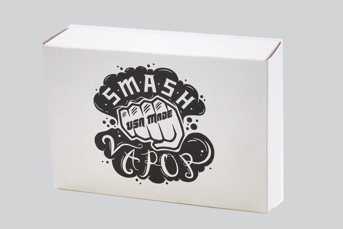 Corrugated Boxes 44
