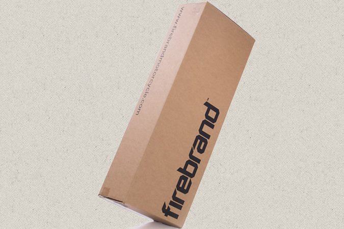 Corrugated Boxes 51