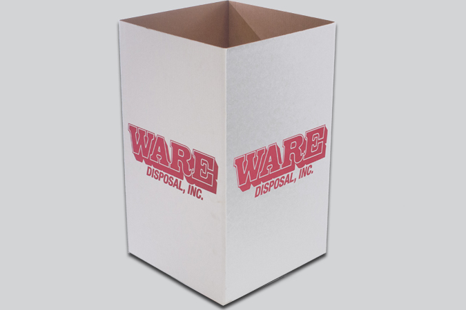 Corrugated Boxes 58