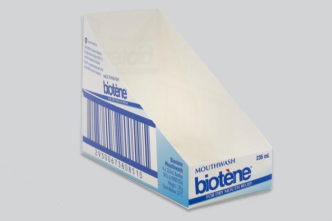Chipboard Folding Cartons 30