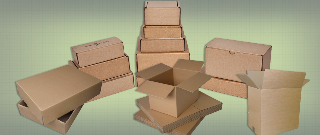 Reasons to Choose Corrugated Boxes
