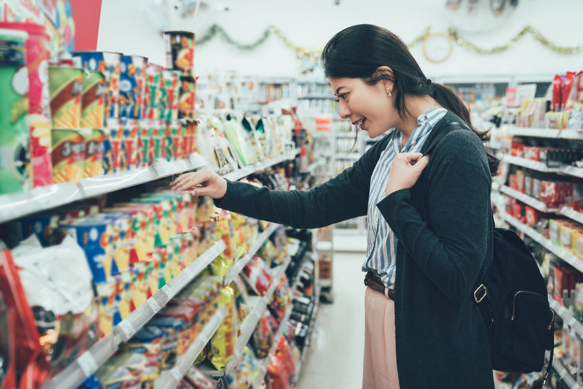 How The Right Packaging Attracts Customers